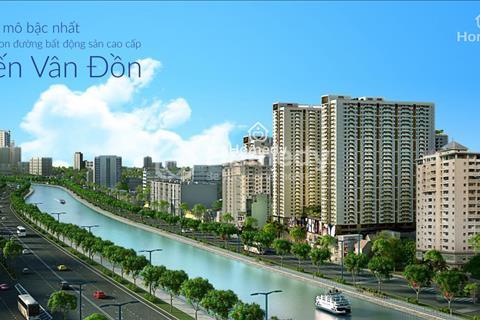 Lì xì lộc tết 2 triệu cho khách hàng thuê căn hộ Gold View 2 phòng ngủ đầu năm: từ 14 triệu/tháng