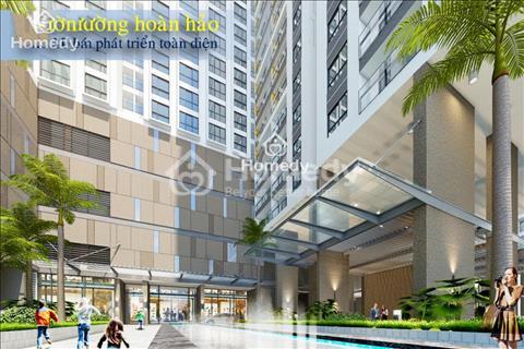 Cho thuê căn hộ 2 phòng ngủ TNR The Gold View Bến Vân Đồn giá chuẩn 15 triệu/tháng