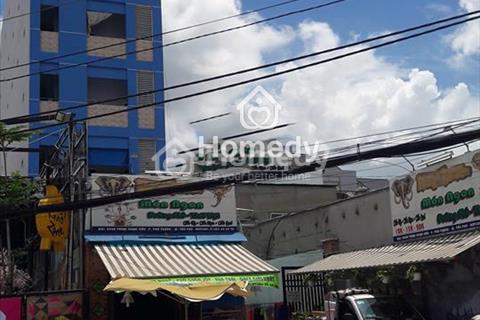 Căn hộ mặt tiền 222 Thoại Ngọc Hầu, Tân Phú hầm gửi xe, bảo vệ, camera, người vệ sinh, thang máy