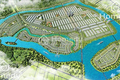 Sunland tiếp tục mở bán block B2.104,105, cạnh trung tâm thương mại Nguyễn Phước Lan, Nam Hòa Xuân
