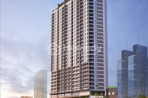 Bán căn hộ 4 sao, view biển, căn góc, căn H1114 dự án Nha Trang City Central đã có hợp đồng mua bán
