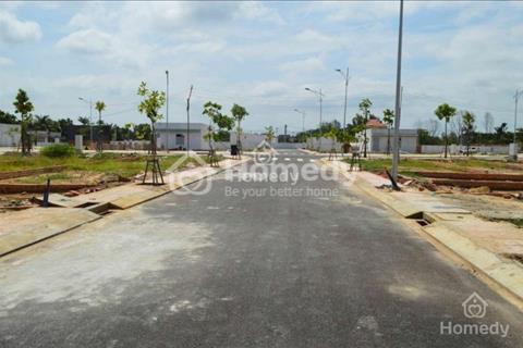 Bán đất dự án Nam Khang Residence, ngay cạnh chợ Long Trường, quận 9