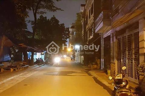 Bán nhà phố đường Khương Thượng, quận Đống Đa, thành phố Hà Nội