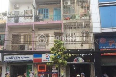 Bán nhà đường Trần Quang Khải, quận 1 80m2, 3 phòng, 1 bếp (có thương lượng)