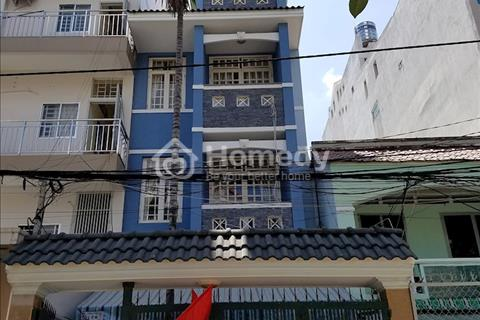 Cho thuê nhà nguyên căn khu vực sân bay Tân Sơn Nhất