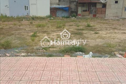 Đất sổ hồng riêng đường Nguyễn Văn Quá, Quận 12, 5x20m, ngay chợ Cầu