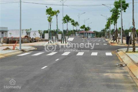 Bán đất dự án Nam Khang Residence Phường Long Trường, Quận 9, giá chỉ 23 triệu/m2, bao đẹp