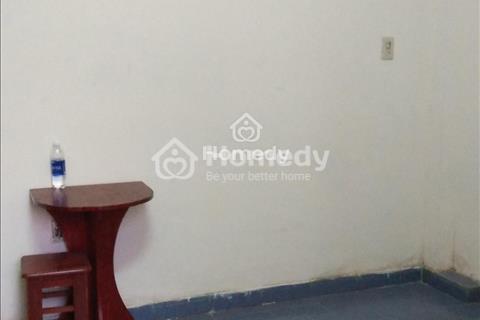 Cho thuê phòng 16m2 số 14 đường số 5 Chu Văn An, có nhà xe, giá 2,2 triệu/tháng