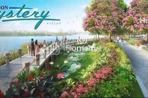 Bán nền nhà phố compound mặt tiền sông Sài Gòn ngay ủy ban Quận 2 - lì xì ngay 2 cây vàng SJC
