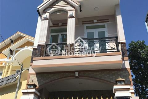 Bán nhà phố 2 lầu, giá 4,7 tỷ, đường Lê Văn Thịnh rẽ vào, quận 2