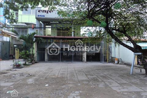 Cho thuê mặt bằng kinh doanh Nguyễn Văn Linh, Quận 7, diện tích 9x20m, giá 30 triệu/tháng