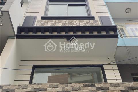 Cho thuê căn hộ mini mới full nội thất, có bếp, giá rẻ, an ninh 24/24 Cách Mạng Tháng 8, Quận 3