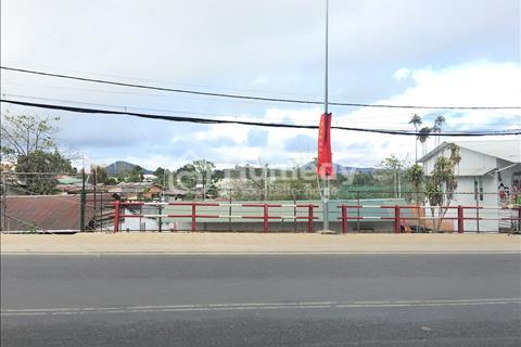 Bán 830m2 đất mặt tiền đường lớn Trần Nhân Tông ngang 18m, tiện kinh doanh khách sạn