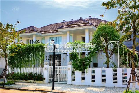 Bán đất biệt thự triệu phú Euro Village 2, Hòa Xuân, mua nhanh chiết khấu 8%