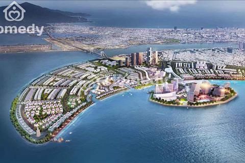 Bán lô B2-60-09 mặt đường 30m dự án Sunrise Bay Thuận Phước giá 6 tỷ 600 triệu
