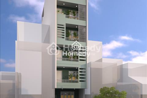 Cho thuê phòng ở cao cấp và hiện đại mặt tiền đường Hồng Hà, khu sân bay