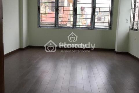 Nhà lô góc ngõ 565 Trương Định Nam Đô, 34m2 x 5 tầng mới, 5 phòng ngủ, 4 vệ sinh, cách ô tô 35m