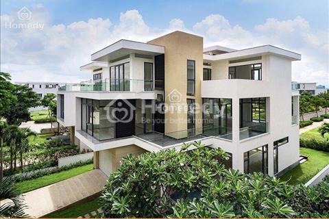 Cần bán gấp biệt thự Lucasta Villa 10x17m, 170m2, 1 trệt 2 lầu, sổ hồng công chứng trong ngày, 8 tỷ
