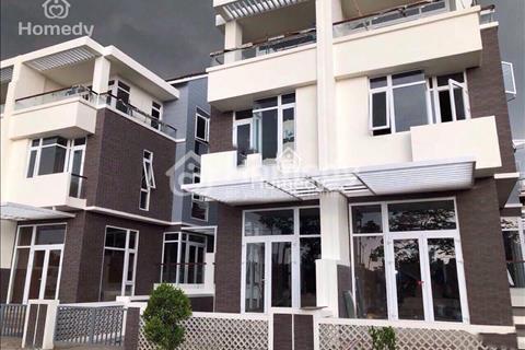 Cần bán gấp 7 căn nhà phố và biệt thự cuối cùng tại Jamona Golden Silk, khu an ninh, SHR, bao đẹp