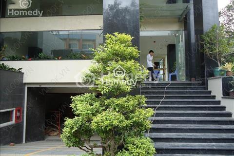 Cần bán gấp building Phan Tôn, 20x35m, 1 hầm + 10 tầng, có tiền thuê 900 triệu/tháng, giá 160 tỷ