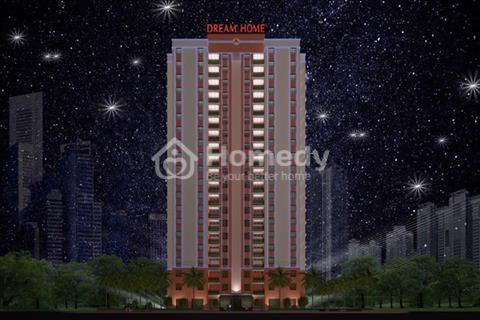 Chung cư cao cấp trong lòng thành phố, trả góp 70% giá trị căn hộ