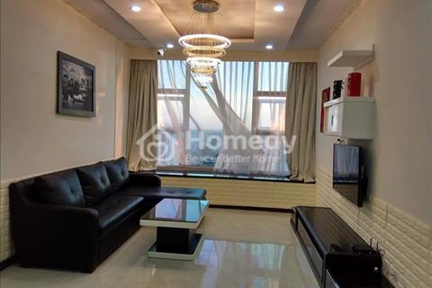 Chính chủ cho thuê căn hộ cao cấp đủ tiện nghi quận 7 - 86m2