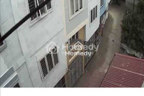 Bán nhà 4 tầng, ô tô vào tới cửa, La Khê Hà Đông