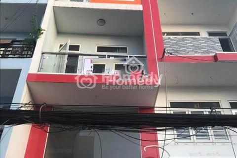 Cho thuê phòng đẹp mới xây 134 Phạm Văn Bạch, giờ giấc tự do, 2,7 triệu/tháng
