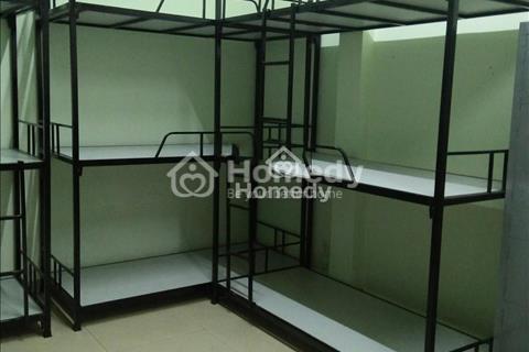 Phòng trọ dạng kí túc xá cao cấp có 400 ngàn/tháng, ở Bạch Đằng, ngay sau công viên