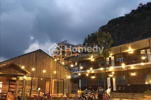 Sang nhượng homestay tại 31 Hoàng Liên, thị trấn Sapa tỉnh Lào Cai