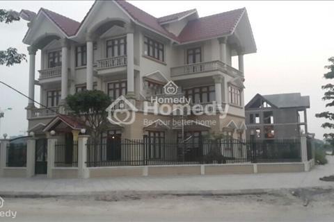 Nhà 8 tầng, hầm, 2 mặt phố Thái Hà - Trần Quang Diệu, 90m2, mặt tiền 6,5m, lô góc 34 tỷ