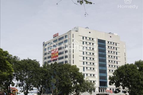 Cho thuê văn phòng quận 12 QTSC building, khu phần mềm Quang Trung, diện tích từ 54m2 đến 906m2