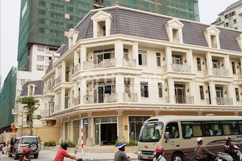 Bán nhà MT đường Phổ Quang, Phường 9, Phú Nhuận, DT: 5.8x16m, giá 18 tỷ