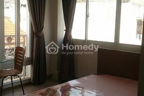 Amity Home 2, căn hộ dịch vụ cho thuê tại quận 4