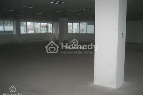Cho thuê văn phòng quận Thanh Xuân, Nhân Chính, 100m2, 130m2, 250m2, 300m2, giá 130 nghìn/m2/tháng