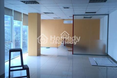 Cho thuê văn phòng quận Hoàng Mai phố Hồ Đền Lừ 80m2, 150m2, 300m2 - 1000m2, giá 110 ngàn/m2