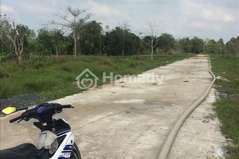 Bán 4 đất nền liền kề đối diện bệnh viện Nhi Đồng Cần Thơ
