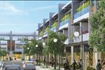 Khu đô thị Cầu Gồ tập trung vào các diện tích xanh với các khuôn viên cây xanh ở trung tâm với mật độ cao, khu nhà liền kề ở phía ngoài với mật độ thấp tạo nên sự thông thoáng trong nội khu dự án.