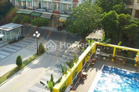 Cho thuê căn hộ chung cư Carilon Apartment quận Tân Bình, 70m2, nội thất cơ bản giá 9,5 triệu/tháng