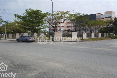 Bán đất mặt tiền đường 7,5m khu đô thị Đà Nẵng Pearl Đà Nẵng (Phú Mỹ An)