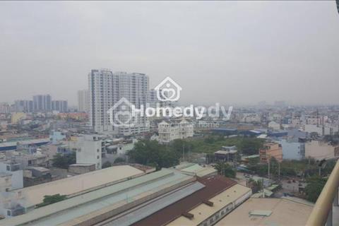 Cần cho thuê gấp căn hộ Lê Thành khu A, An Lạc, Bình Tân