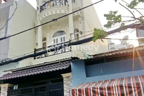 Bán gấp nhà đẹp 2 lầu, hẻm xe hơi 10m tại Phú Thuận, Quận 7