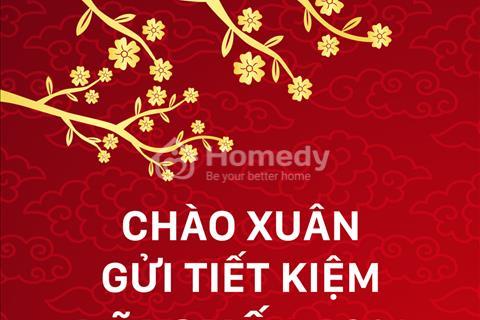 Tặng 1 cây vàng cho khách hàng khi giao dịch thành công căn hộ khách sạn TMS Đà Nẵng