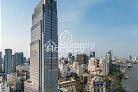 Cho thuê văn phòng tòa nhà Vietcombank Tower, Phường Bến Nghé, Quận 1, diện tích 1170m2