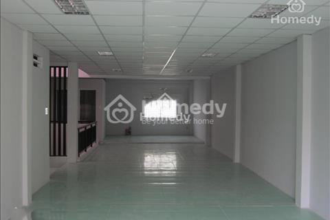 Cho thuê nhà 2 mặt tiền Bùi Viện, 4,2x20m, trệt 3 lầu, 160 triệu/tháng