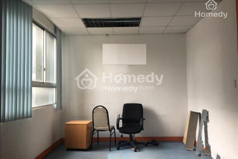 Cho thuê văn phòng đẹp rẻ mặt tiền Đinh Tiên Hoàng, 20 - 30 - 50 - 100 - 200m2, 341,4 ngàn/m2