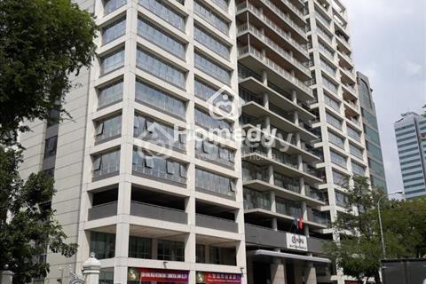 Cho thuê văn phòng, tòa nhà Bank Of Tokyo, đường Tôn Đức Thắng, quận 1, diện tích 49m2