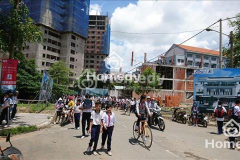 Đất sổ riêng Bình Tân khu Tên Lửa Residence, có chung cư và công viên
