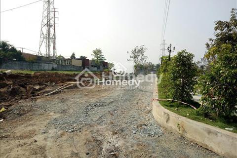 Mở bán siêu dự án mặt tiền Nguyễn Cửu Phú, Bình Tân, đầu tư siêu lợi nhuận, giá chỉ từ 26 triệu/m2