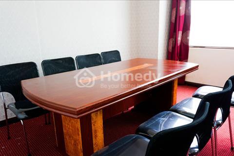 Cho thuê văn phòng tại trung tâm thành phố Đà Nẵng
